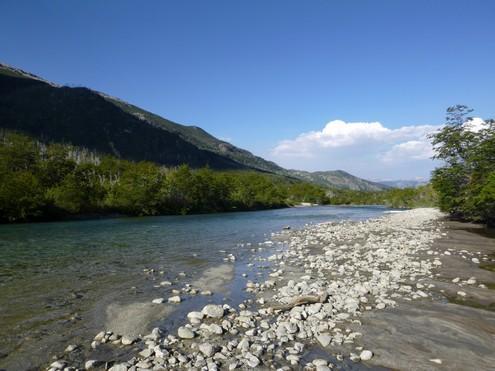Voyage Pêche Mouche : la Patagonie
